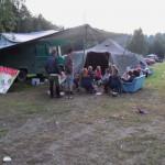 Skogsnäs supercamp