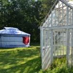 Bo i jurta