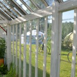 Livet genom växthusglas